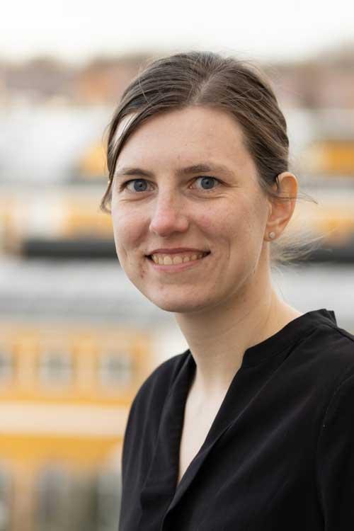 Maja Møller Larsen
