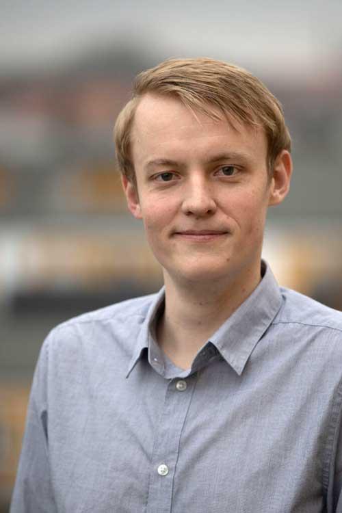 Morten H. Christensen