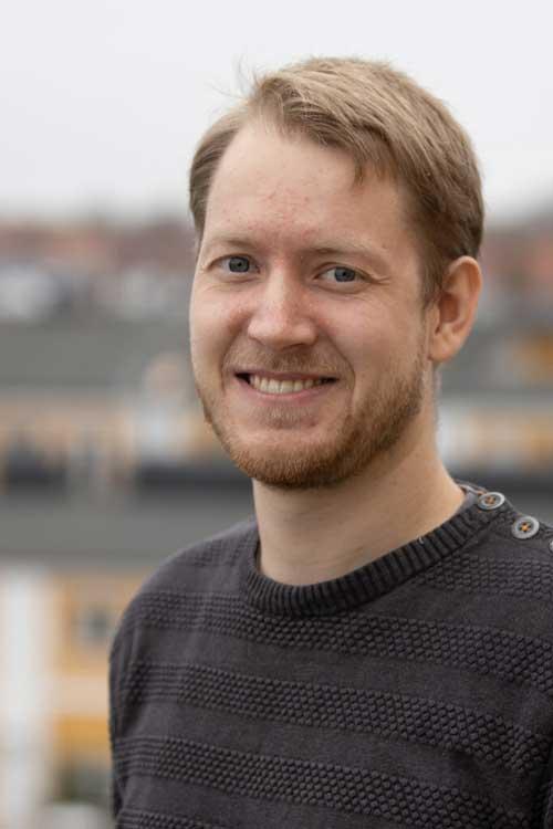 Morten Skovsgård