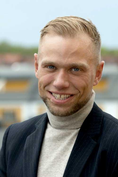 Oliver Lyng