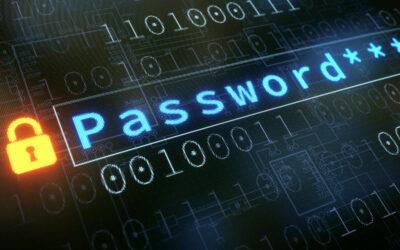 Hvad er egentlig et godt password?