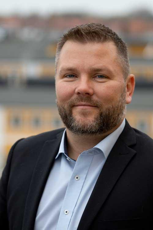 Thomas Tikjøb